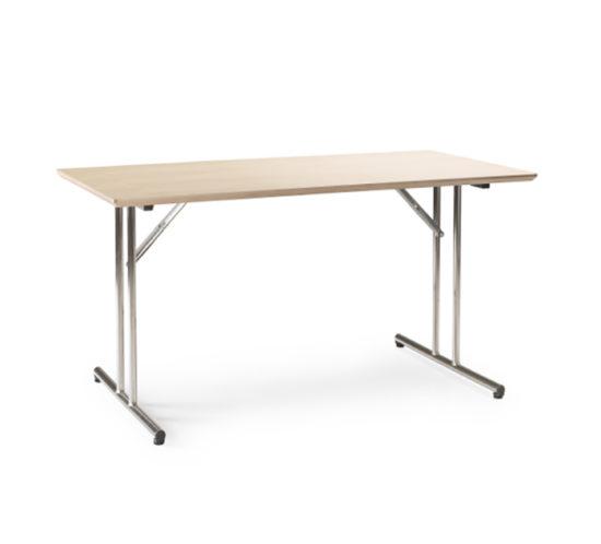 Taittojalkapöytä