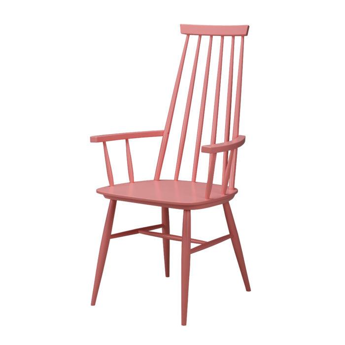 sofia_tuoli_vaaleanpunainen
