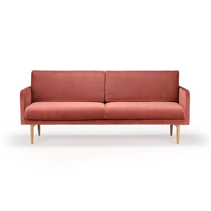 Hoivakaluste Usva-sohva