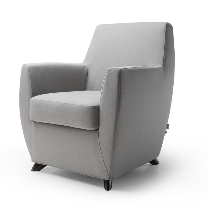 Pingviini_nojatuoli_harmaa